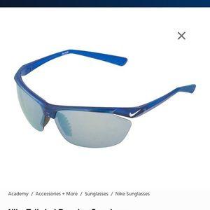 Nike Tailwind running sunglasses. Like new.